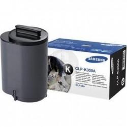 Lazerinė kasetė Samsung CLP-K350A | juoda