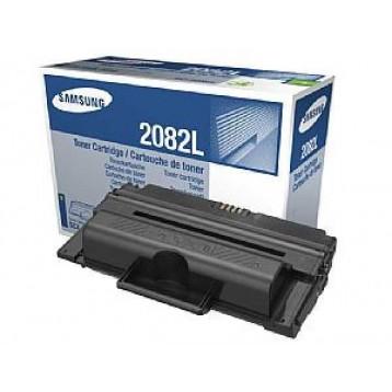 Lazerinė kasetė Samsung MLT-D2082L   didelės talpos   juoda
