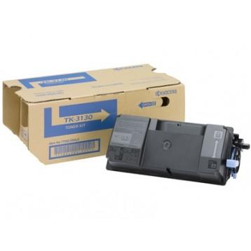 Lazerinė kasetė Kyocera TK-3130   juoda