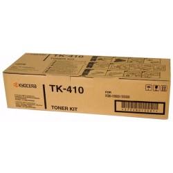 Lazerinė kasetė Kyocera TK-410 | juoda