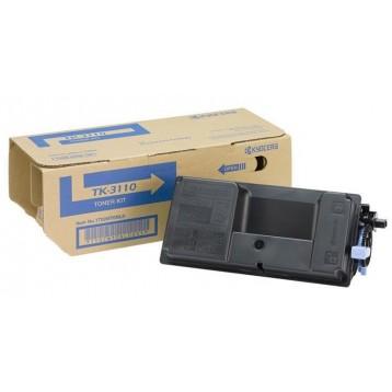 Lazerinė kasetė Kyocera TK-3110 | juoda