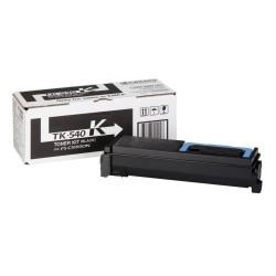 Lazerinė kasetė Kyocera TK-540K   juoda