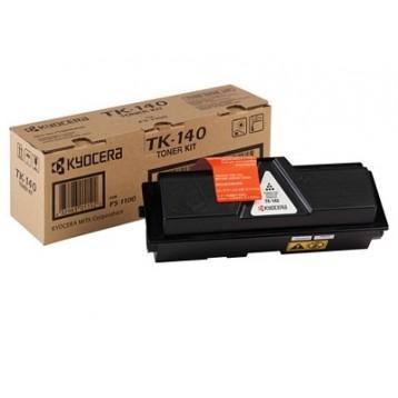 Lazerinė kasetė Kyocera TK-140   juoda