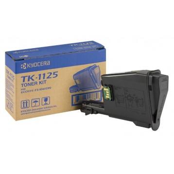 Lazerinė kasetė Kyocera TK-1125 | juoda