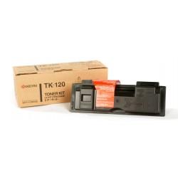 Lazerinė kasetė Kyocera TK-120 | juoda