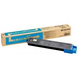 Lazerinė kasetė Kyocera TK-8325C | žydra
