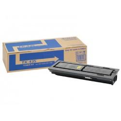 Lazerinė kasetė Kyocera TK-435 | juoda