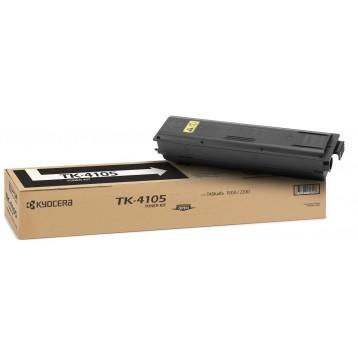 Lazerinė kasetė Kyocera TK-4105 | juoda