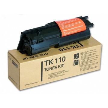 Lazerinė kasetė Kyocera TK-110 | juoda