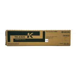 Lazerinė kasetė Kyocera TK-8305K   juoda