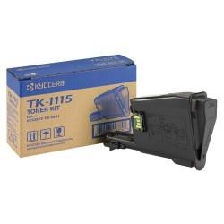 Lazerinė kasetė Kyocera TK-1115 | juoda