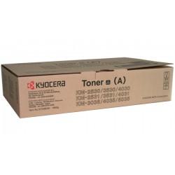 Lazerinė kasetė Kyocera 370AB000 (KM-2530) | juoda
