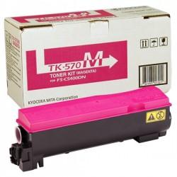 Lazerinė kasetė Kyocera TK-570M | purpurinė