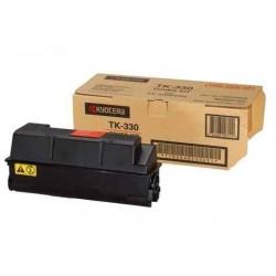 Lazerinė kasetė Kyocera TK-330 | juoda