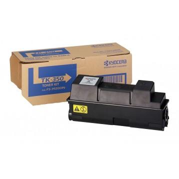 Lazerinė kasetė Kyocera TK-350   juoda