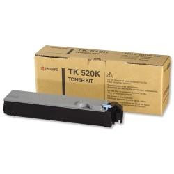 Lazerinė kasetė Kyocera TK-520K | juoda