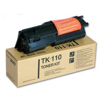 Lazerinė kasetė Kyocera TK-100   juoda