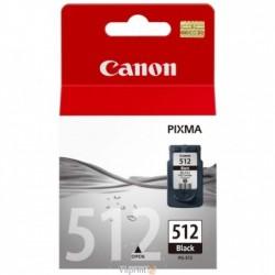 Rašalinė kasetė Canon PG-512 | juoda