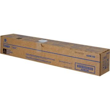 Lazerinė kasetė Konica Minolta A33K150 / TN321K | juoda