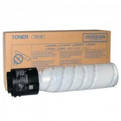 Lazerinė kasetė Konica Minolta A3VW050 / TN118   2 vnt. pakuotė   juoda