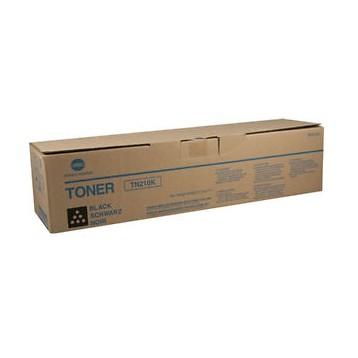 Lazerinė kasetė Konica Minolta 8938509 / TN210K   juoda