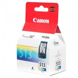 Rašalinė kasetė Canon CL-513   trispalvė