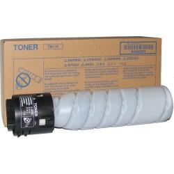 Lazerinė kasetė Konica Minolta A1UC050 / TN116 | 2 vnt. pakuotė | juoda