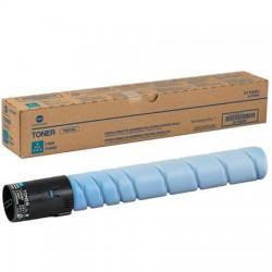Lazerinė kasetė Konica Minolta A11G451 / TN216C   žydra