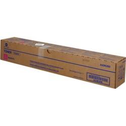 Lazerinė kasetė Konica Minolta A33K350 / TN321M   purpurinė