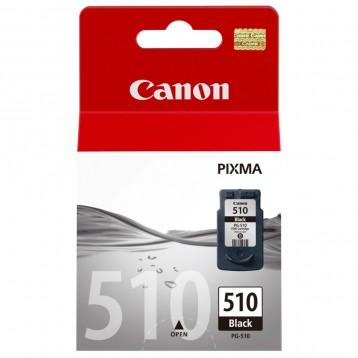 Rašalinė kasetė Canon PG-510   juoda