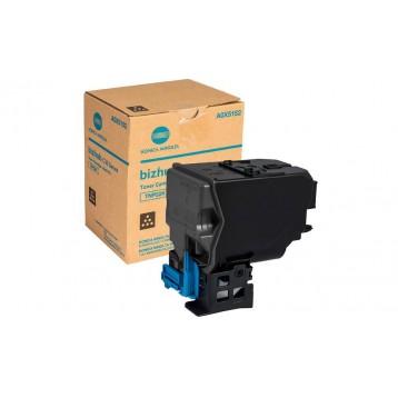 Lazerinė kasetė Konica Minolta A0X5152 / TNP22K | juoda