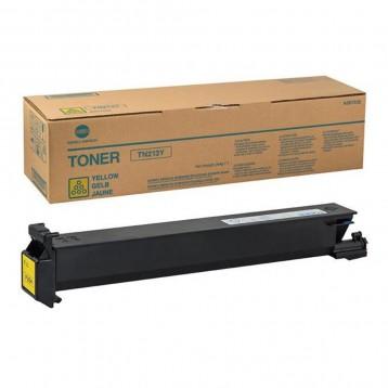 Lazerinė kasetė Konica Minolta A0D7252 / TN213Y   geltona