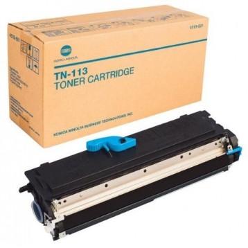 Lazerinė kasetė Konica Minolta 4518601 / TN113   juoda