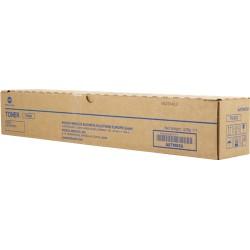 Lazerinė kasetė Konica Minolta A87M050 / TN323 | juoda