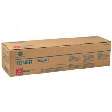 Lazerinė kasetė Konica Minolta A0D7352 / TN213M | purpurinė
