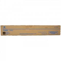 Lazerinė kasetė Konica Minolta A11G150 / TN319K   juoda