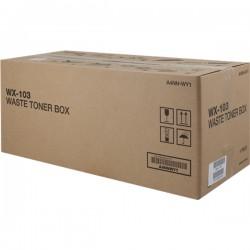 Minolta WX-103 atliekų konteineris