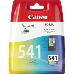 Rašalinė kasetė Canon CL-541 | trispalvė