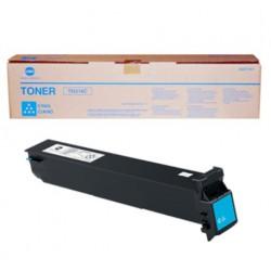 Lazerinė kasetė Konica Minolta A0D7451 / TN314C | žydra