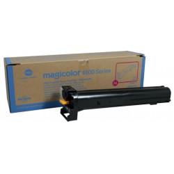 Lazerinė kasetė Konica Minolta A0DK352   didelės talpos   purpurinė