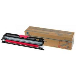 Lazerinė kasetė Konica Minolta A0V30CH | didelės talpos | purpurinė