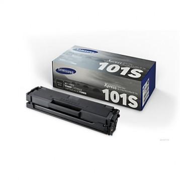 Lazerinė kasetė Samsung MLT-D101S | juoda