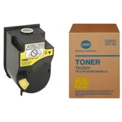Lazerinė kasetė Konica Minolta 4053503 / TN310Y | geltona