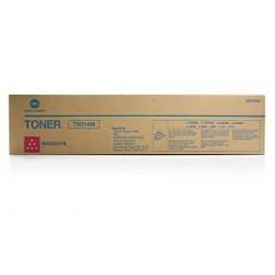 Lazerinė kasetė Konica Minolta A0D7354 / TN214M | purpurinė