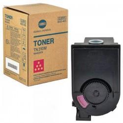 Lazerinė kasetė Konica Minolta 4053603 / TN310M | purpurinė