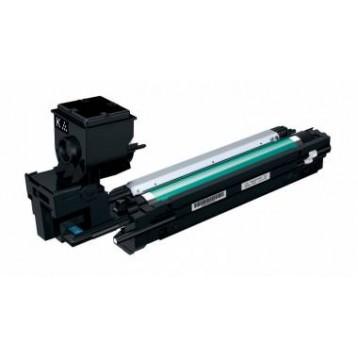 Lazerinė kasetė Konica Minolta A0WG01H / TNP21K | juoda