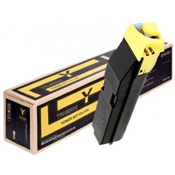 Kyocera TK8505Y cartridge yellow