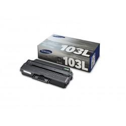 Lazerinė kasetė Samsung MLT-D103L   juoda