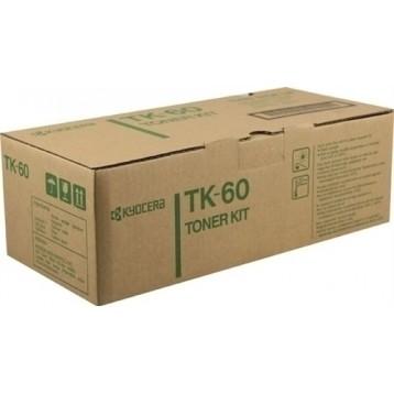 Lazerinė kasetė Kyocera TK-60 | juoda