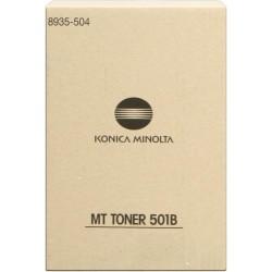 Lazerinė kasetė Konica Minolta 8935504 / 501B | juoda